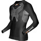 X-Bionic Twyce Running Shirt longsleeve Men black